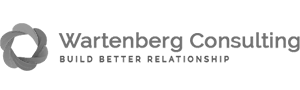 Wartenberg Consulting logo