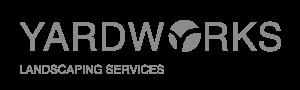 Yardworks landscaping services logo